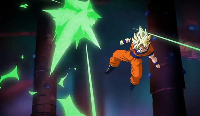 File:PTETS - Goku dodges 4th RC.png