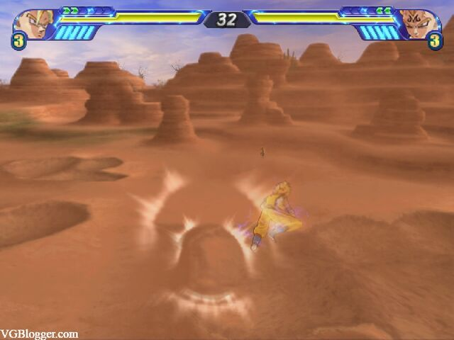 File:Dragon Ball Z Budokai Tenkaichi 3 -PS2Screenshots17070Z- Burst Dash 3.jpg