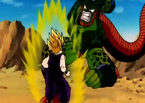 File:Ssj2 gohan fighting cell.png