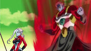 DBXV Demon Scientist Towa & Demon King Mira Ginyu Force Saga Discovered! History Invaders (Cutscene 1 OVA) 20141226 img 02