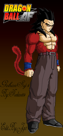 File:Gohan ssj4 remake edit by jp7 by jeanpaul007-d2xw30a.png
