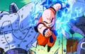 RoC - Krillin destroys