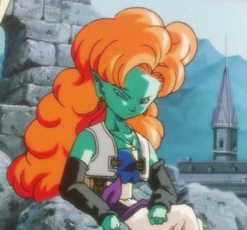 Zangya | Dragon Ball Wiki | FANDOM powered by Wikia
