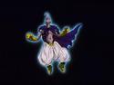 The Return of Uub - Evil Buu in a flashback