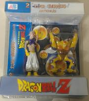 SuperGuerriers Buu Hiru 1989