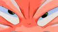 The Evil of Men - Buu glares