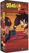 Goku's Journey