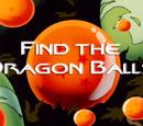 Find the Dragon Balls