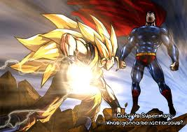 File:Goku Vs Superman 2.jpg