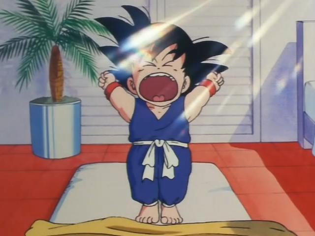 File:Goku wakes up.jpg