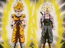 GokuFutureTrunks