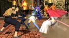 Misogi&MedakaVsYusuke&Kenshin(JSVV)