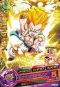 Super Saiyan Gotenks Heroes 4