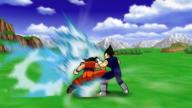 File:Goku Vegeta Shin Budokai.jpg