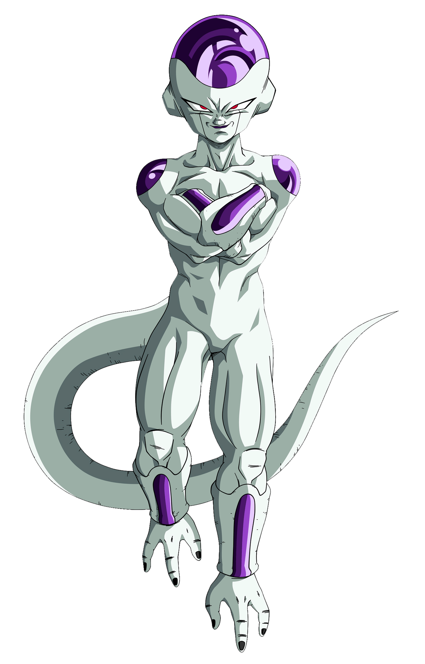 Image - 2204548-frieza final form.png | Dragon Ball Wiki ...