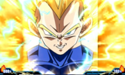 Extreme Butoden SSJ Vegeta Final Ultimate Combo (Attack to End All Attacks)
