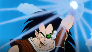 Raditz Keep Your Eye On The Birdie!.png