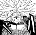 DBZ Manga Chapter 385 - Ultra Trunks