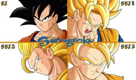 File:Goku's Forms.jpg