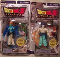 Bojack Unbound set Wave4 both variants boxed