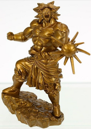 MegaHouse Gold Broly