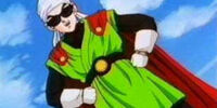 Great Saiyaman Saga