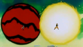 Namek's Destruction - Goku vs Frieza