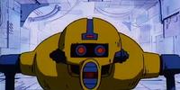 Guide Robo