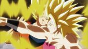 Caulifla muscle 10
