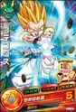 Super Saiyan Gotenks Heroes 2