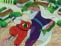 Krillin and piccolo in ep 137