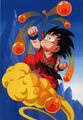 Dragon ball002