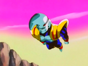 BabyScapingDBGT