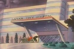 S City hospital