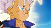 Future Trunks 89