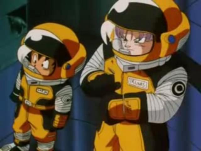 File:Goku&TrunksCapsuleSpacesuit.png
