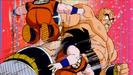 Goku's Arrival - Tenka