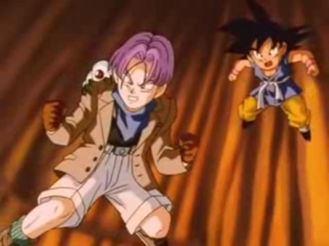 File:GTTrunks&Goku.png