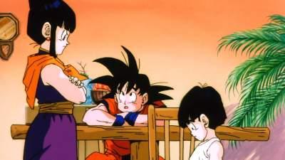 File:Goku,ChiChiAndGohan.jpg