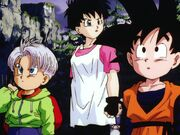 DragonBallZUncutHD- Trunks Videl Goten Wallpaper bc7p