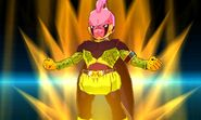 KF Perfect Cell (Majin Buu)