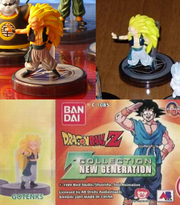 CollectionNewGengotenks