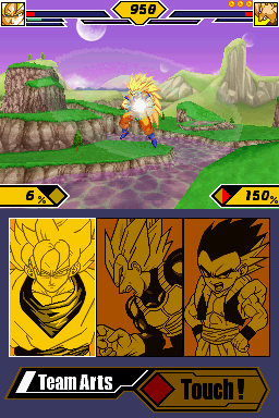 File:Dragon Ball Z - Supersonic Warriors 2 goku SSJ 3.png