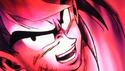 Goku 3 x Kaio-ken!