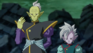 """Future"" Trunks Saga - EP63 21"