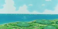 Gengoro Island