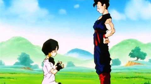 Hottest anime scenes