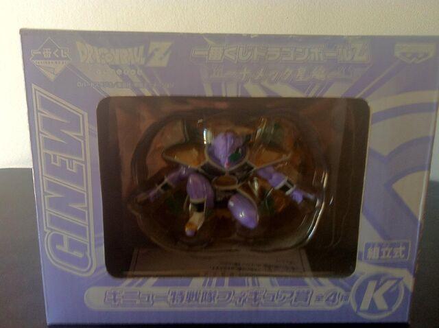 File:Banpresto Ginyu Special Corps Dioramas 2009 Ginyu.jpg