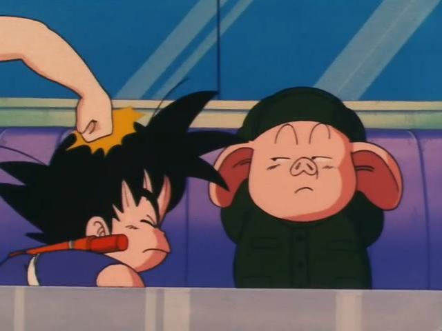 File:Bulma punching Goku.jpg