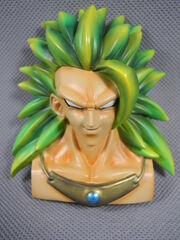 Resin-Fridge-Magnet-Broly